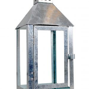 A2 Living - Midi Lantern - Galvanized Steel (40002)