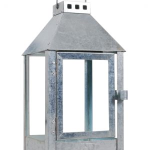 A2 Living - Mini Lantern - Galvanized Steel (40001)