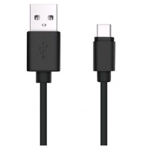 AEROZ - USBC-100 BLACK - USB C CABLE - 100CM​