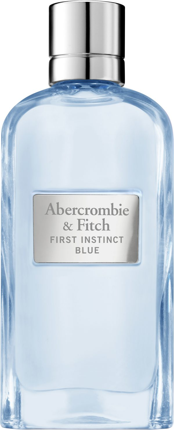 Abercrombie & Fitch - First Instinct Blue for Her EDP 100 ml