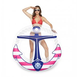 Anchor Pool Float