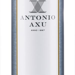 Antonio Axu - Dry Shampoo Brown Hair 300 ml