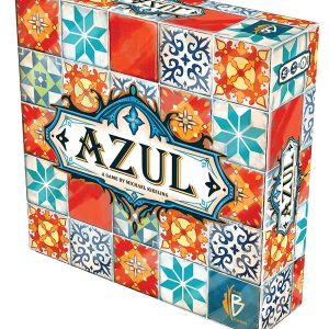 Azul - Boardgame (English)