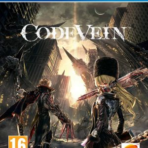 Code Vein (UK/Arabic)
