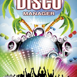 Disco Manager