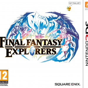 Final Fantasy - Explorers