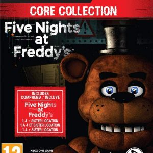 Five Nights at Freddy's - Core Collection (XONE/XSX)