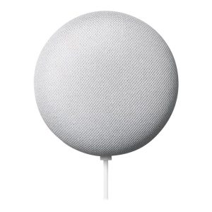 Google Nest Mini chalk