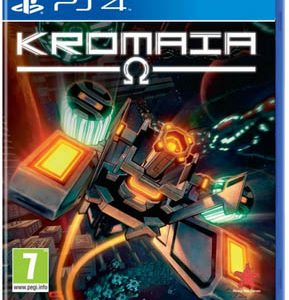 Kromaia Omega (UK/DE)