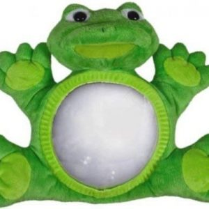 LUCA - Car mirror - Frog (400-2)