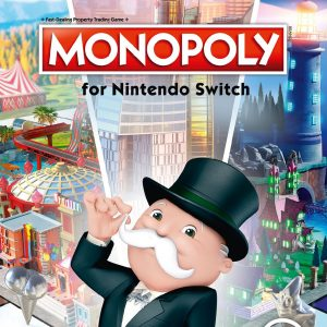 Monopoly (Code in a Box)