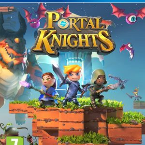 Portal Knights (UK/Arabic)