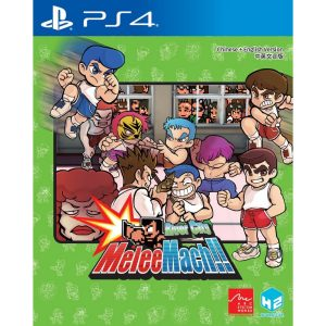 River City Melee (Import)