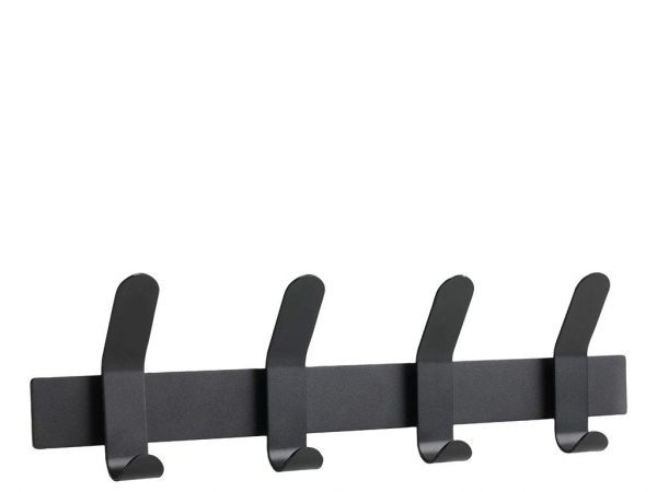 Zone - A-Rack - Black (331822)